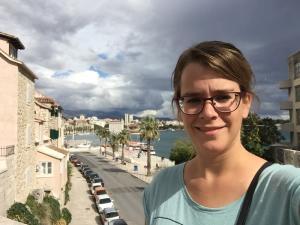 Susan Thijssen