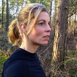 Ellie Van de Water