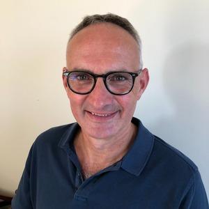 Marc van den Berkmortel